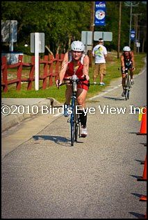 Kure Beach 2010 Race Report