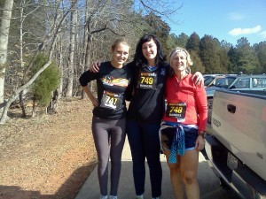 Eno Equalizer Race Report, January 2012