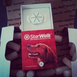 starwalk package